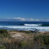 Saturday arvo, Boodjidup Beach