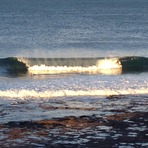 Mads Pumping, Barrack Point