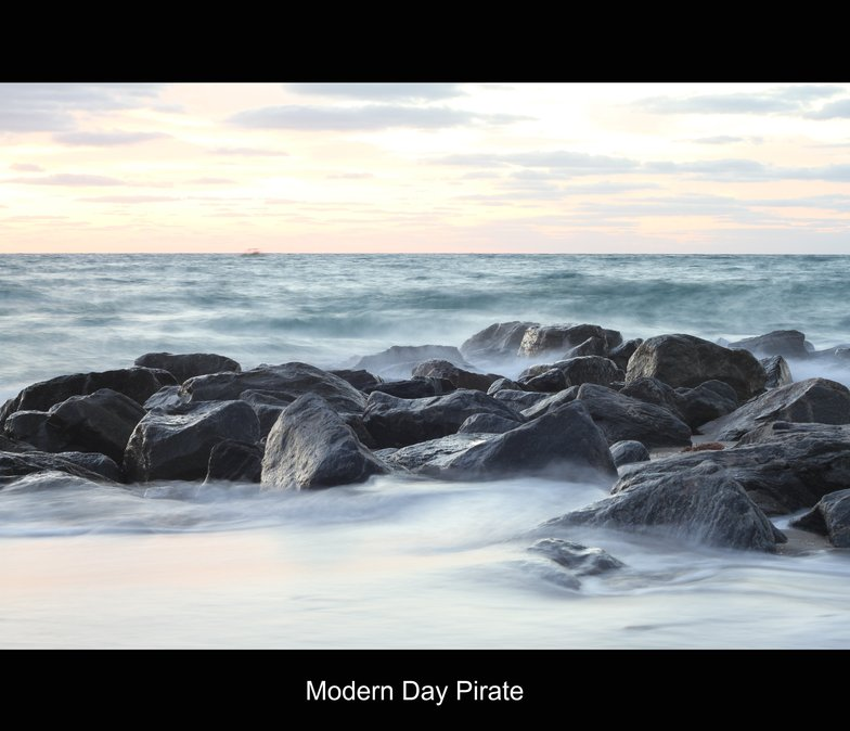 ModernDayPirate.com 