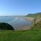 Rhossili Bay