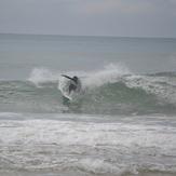 merreca, Praia Brava