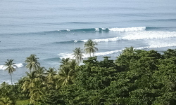 Surfers Beach Surf Forecast And Reports Puerto Rico