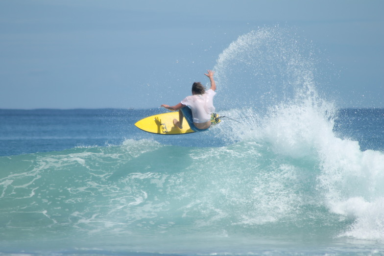 Krui Indonesia  city images : Krui Surf Photo: 'Krui Right' by Hasim