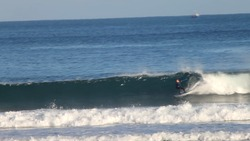 laga, Playa de Laga photo
