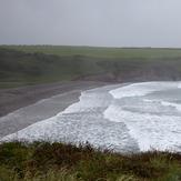 Abermawr Surfing