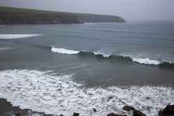 Abermawr Surf photo