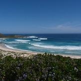 Conspicuous Beach