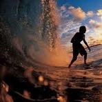 otro día de olas