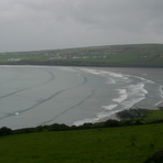 Poppit Sands, Newport