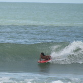 Alana, Praia Brava