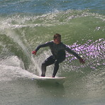Getting the most out of it, Fort Cronkite Rodeo Beach