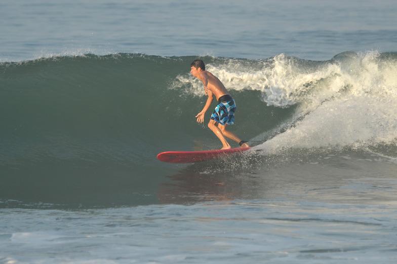 Ralph June 3 2012, Burros