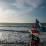 Ampurias Beach, Lu Bagnu