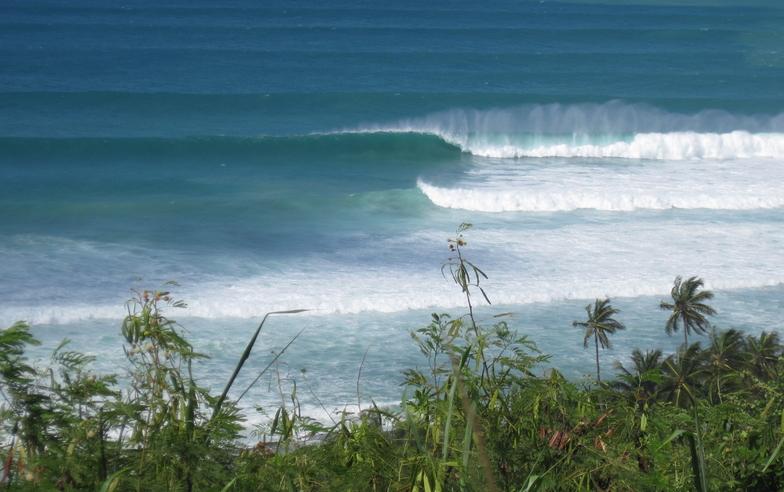 super fun surfers, Surfers Beach