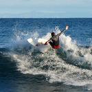 Flight, Topanga Point