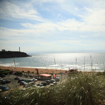 VVF from secret spot, Anglet - VVF