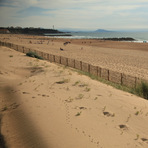 Dune Trespassers, Anglet - La Petite Madrague
