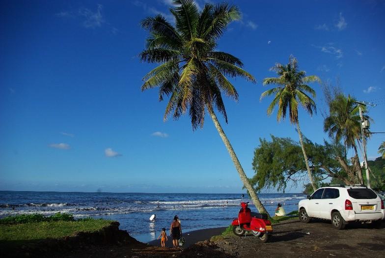 Orofara Beach