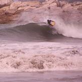 Mateo Beach Break, San Mateo