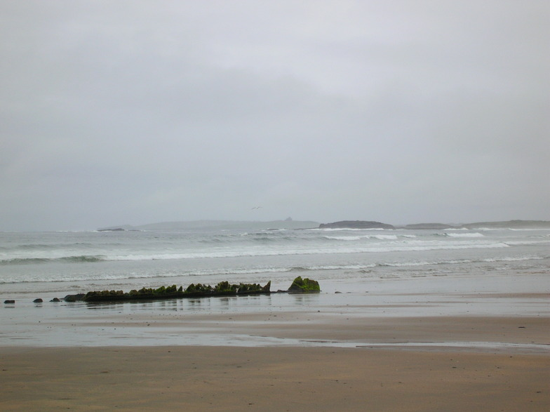 Great spot. Worth giving it a go. :), Streedagh Strand