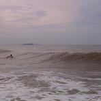 playground, Tanjung Aru Beach