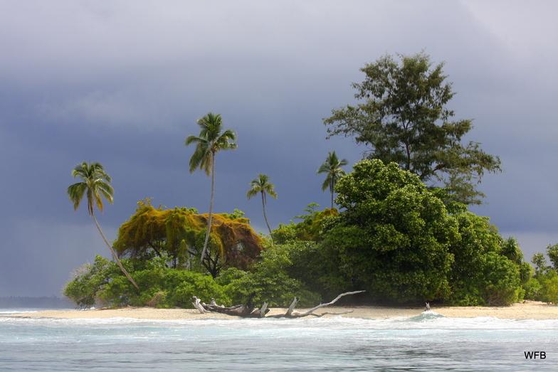 Ral Island, Nusa