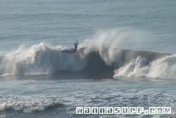 surf in esposende photo
