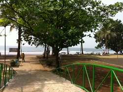 Seme Beach, Seme Beach Limbe photo