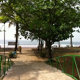 Seme Beach, Seme Beach Limbe