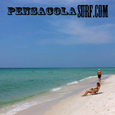 Friday Midday 08/03/12, Pensacola Beach