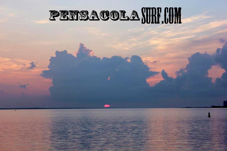 Saturday DP Report 08/04/12, Pensacola Beach