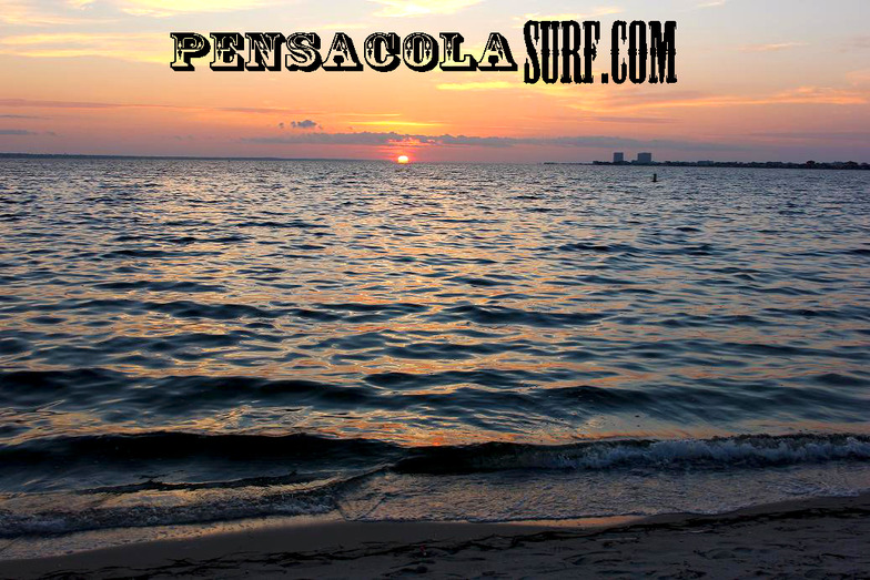 Sunday Sunrise 08/05/12, Pensacola Beach