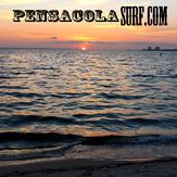 Sunday Sunrise 08/05/12, Pensacola Beach