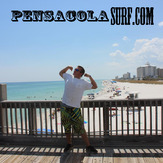 Sunday Afternoon 08/05/12, Pensacola Beach