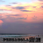 Thursday DP Report 08/09/12, Pensacola Beach