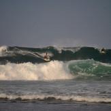 buenas olas, Punta Conejo