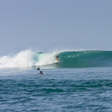 Surf Tours Nicaragua's home break!, Puerto Sandino