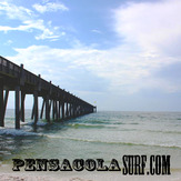 Wednesday Midday, Pensacola Beach