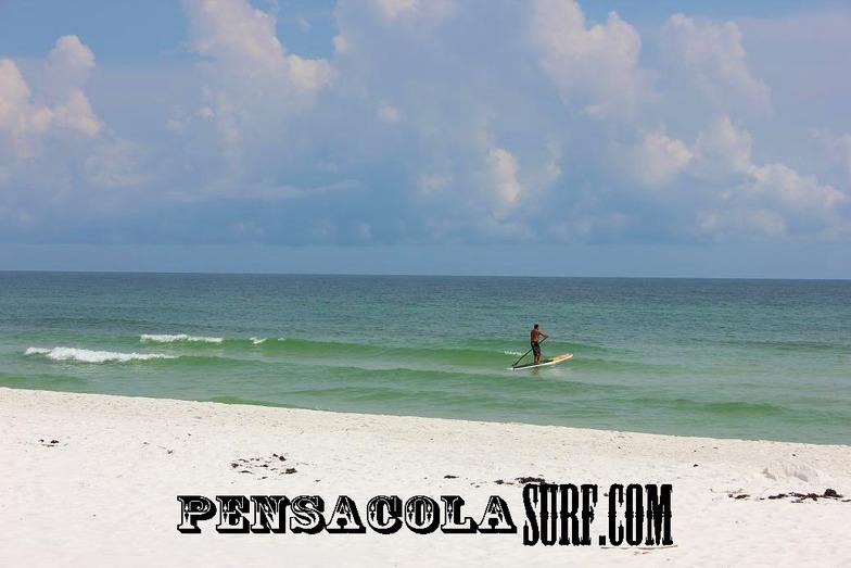Wednesday After-Work, Pensacola Beach