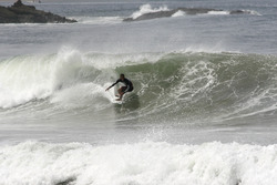 Mundial Master 2012, Enrique Lopez, Playa Colorado photo