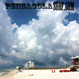 Friday Midday, Pensacola Beach