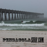 Monday After-work, Pensacola Beach