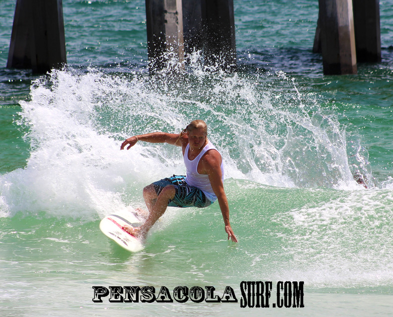 Tuesday After-work, Pensacola Beach