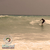 Surf Playa del Carmen www.kitesurfvacation.com
