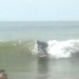Epic day el palmar, Playa El Palmar