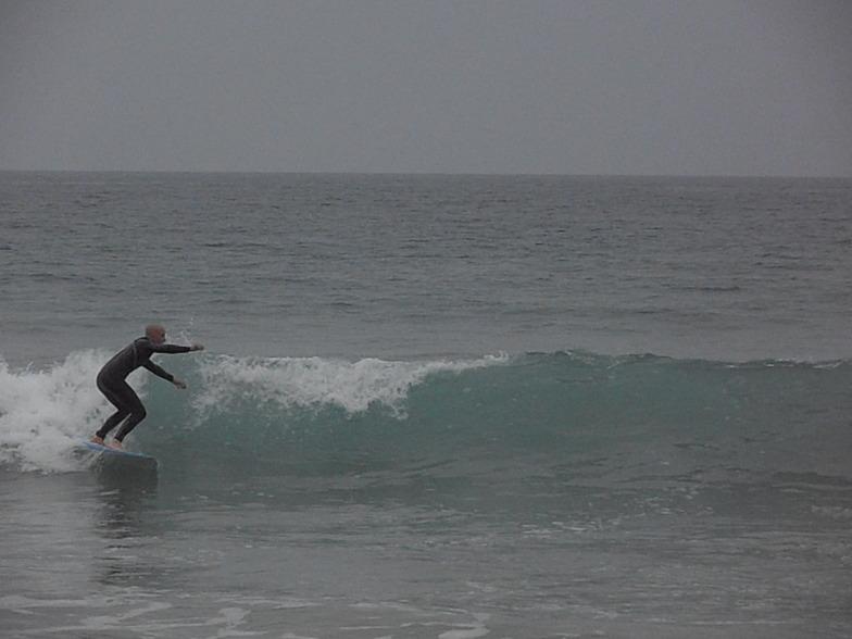 Adrisurf el palmar, Playa El Palmar