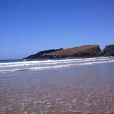Playa de Esteiro (Bares)