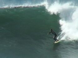 Dani Reyes en Killer, Killer Point photo