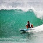 Nice backside!, Playa Remonso