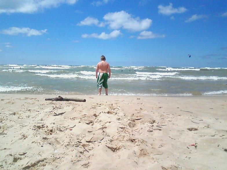 surf michigan, South Haven